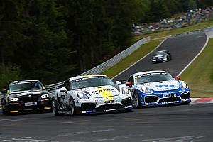 VLN Vorschau Auftakt zur VLN-Saison 2017 auf der Nordschleife mit 190 Autos