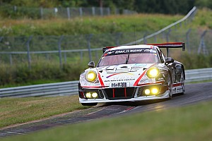 VLN News Nach 10 Jahren: Das war's für den Wochenspiegel-Porsche