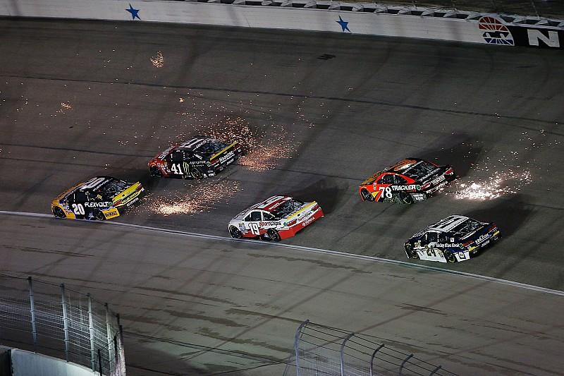 Several Chase teams receive penalties and warnings after Texas