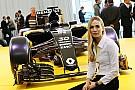 General Para pembalap wanita kecewa dengan penunjukan Jorda oleh FIA