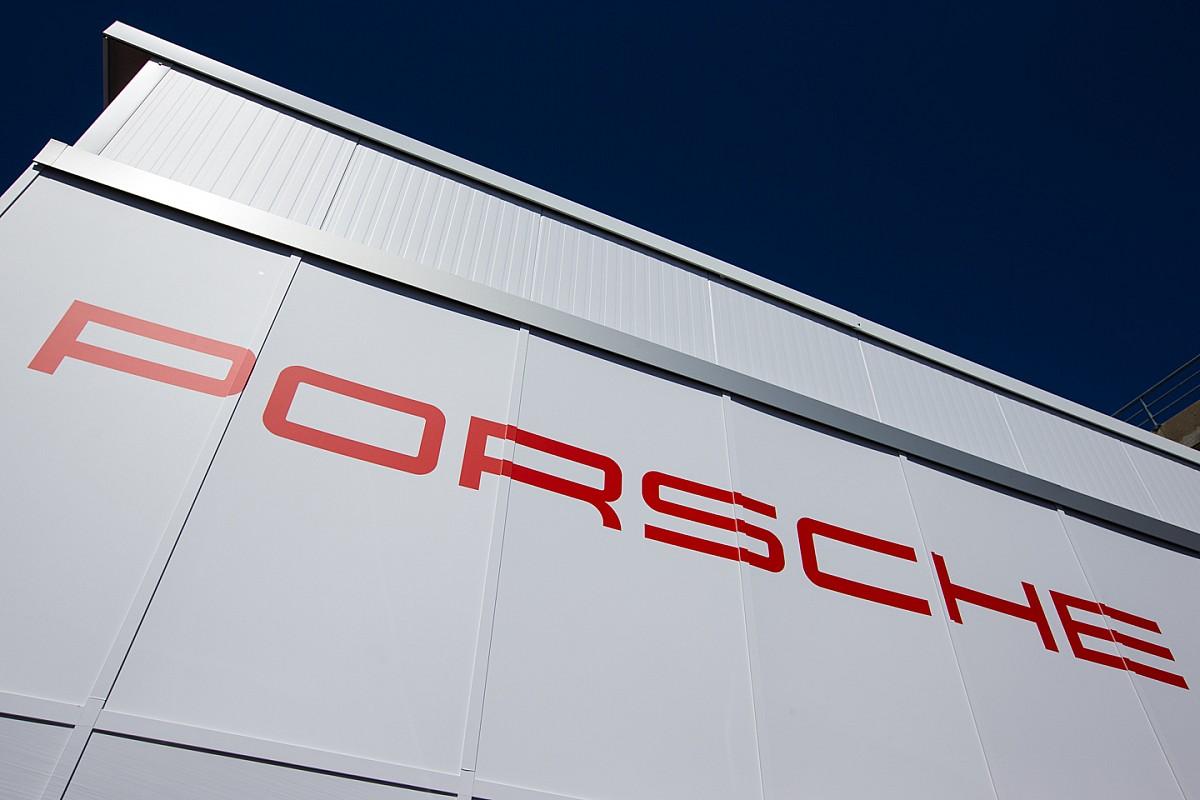 Porsche close to naming first Formula E signing for 2019/20