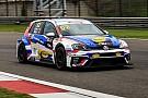TCR TCR China: Sunny Wong beffa le Audi e vince Gara 2 a Guangdong