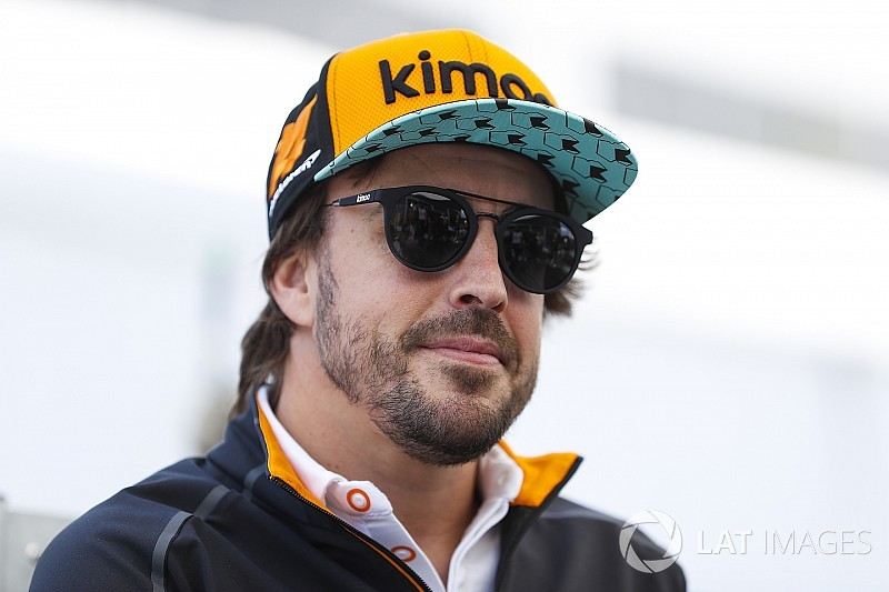 "Alonso believes ""predictable"" F1 ""will never change"""
