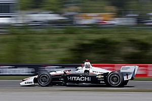 IndyCar Practice report Barber IndyCar: Newgarden heads chaotic second practice