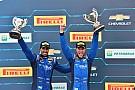 Stock Car Brasil Ramos e Van Der Linde recuperam pódio da Corrida de Duplas