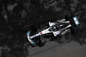 Mercedes-coureurs twijfelen over hypersoft voor race
