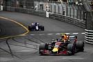 """Fórmula 1 """"Não quis correr riscos"""", diz Verstappen"""