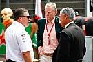 McLaren: Liberty soll trotz Ausstiegsdrohungen hart bleiben