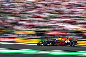 Formule 1 Nieuws Aston Martin heeft geen plannen voor overname Red Bull Racing