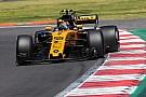 Sainz: Renault 2018 daha iyi olacak