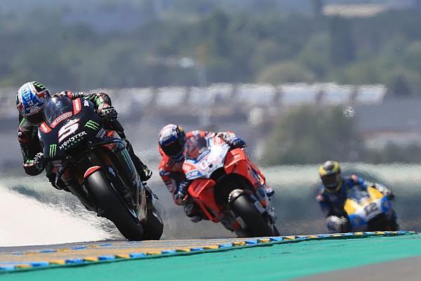 MotoGP Ergebnisse