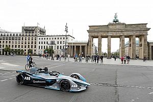 Formula E Ultime notizie  Video, Rosberg sulla nuova vettura di F.E