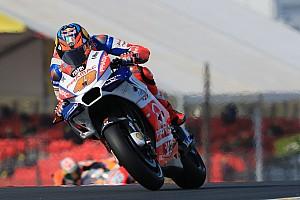 MotoGP Breaking news Miller hails Le Mans as his 'most convincing race'