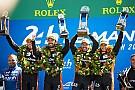 24 heures du Mans Vainqueur au Mans en LMP2, Vergne ne boude pas son plaisir