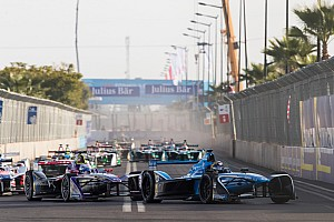 电动方程式 突发新闻 电动方程式下赛季计划扩充至11支车队