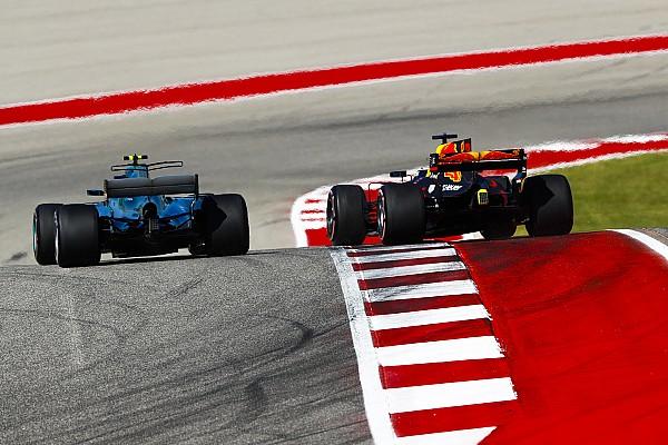 F1 霍纳:F1需要新措施来解决赛道界线问题