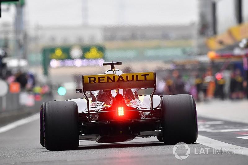 Надежность в первых гонках позволила Renault добавить моторам мощности