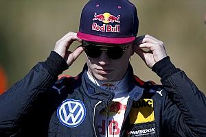 Ticktum déjà éliminé de la course au titre en F3 Asie