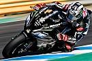 Test Jerez, Giorno 1: Rea già in forma 2018. Baz stupisce già con la BMW