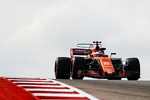 Formel 1 2017 in Austin: Das 3. Training im Formel-1-Liveticker