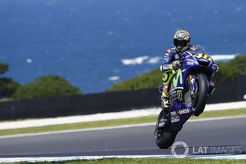 """Valentino Rossi vorerst nicht in Q2: Neunter Triumph wird """"schwierig"""""""