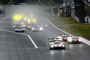 WEC Noticias El WEC cambió la fecha de la carrera de Fuji para que Alonso pueda correr
