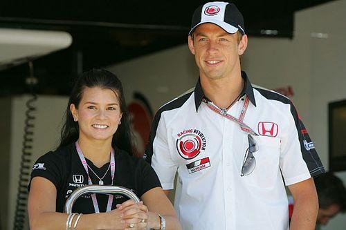 Danica Patrick: az F1-nek éreztetnie kell a nőkkel, hogy szívesen látják őket
