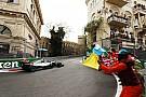Menang di Baku, Hamilton: Balapan yang