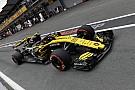 Renault pilotları Barcelona'da güçlü olmayı umuyor