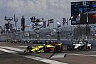 IndyCar en una carrera casi bate los adelantamientos de F1 en todo 2017