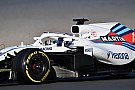 Forma-1 Williams: