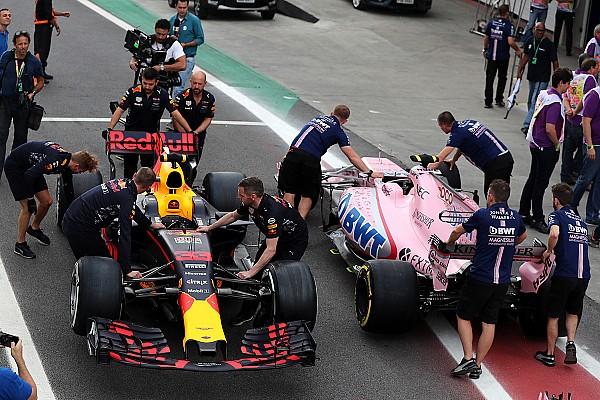 Технический анализ: новый сезон Ф1 уже стартовал. Часть 1