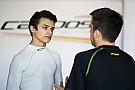 FIA F2 Lando Norris desea alcanzar el nivel de Charles Leclerc