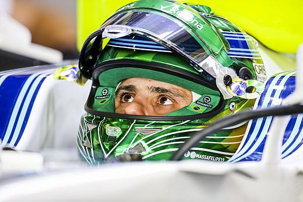 Massa tidak ingin terburu-buru gabung tim Formula E