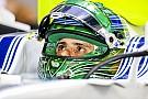 Formula E Massa tidak ingin terburu-buru gabung tim Formula E