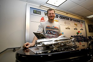 Dale Earnhardt Jr. sigue haciendo historia en Daytona