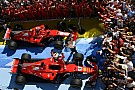 Ferrari пригрозила виходом із Формули 1