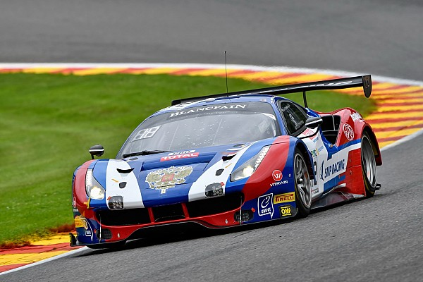 BES Preview Davide Rigon pronto al debutto stagionale in Blancpain a Monza