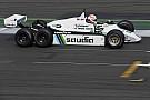 Williams Silverstone'da 40. yılını kutladı