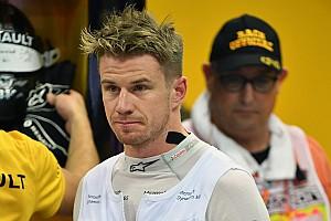 F1 Noticias de última hora Hulkenberg ya es el piloto que más carreras disputó sin llegar al podio
