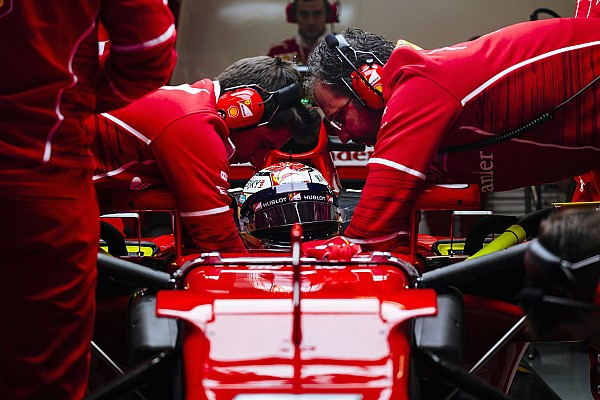 Formula 1 Ultime notizie Ferrari: Raikkonen ha la febbre, ma è il più veloce!