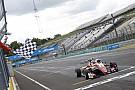 F3 Europe 德利赛车队转战匈牙利,佳绩接连不断领跑积分榜