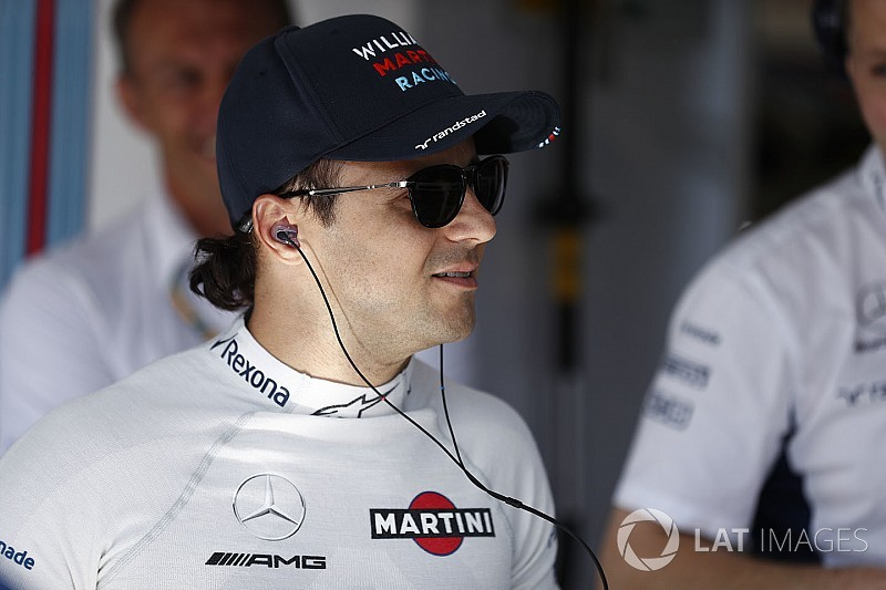 Williams: Massa torna al volante della FW40 a Spa come previsto