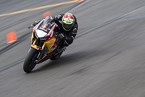 WSBK Actualités Honda WSBK confirme son intérêt pour Davide Giugliano