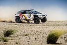 كروس كاونتري رالي قطر الصحراوي: القاسمي بطل المرحلة الرابعة