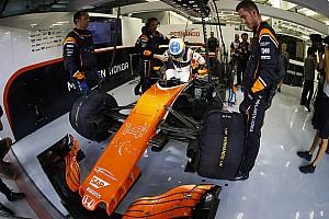 Fórmula 1 Noticias Alonso por radio:
