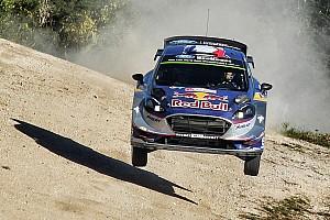 WRC Preview Les horaires de toutes les spéciales au Portugal