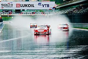 Общая информация Пресс-релиз На Сочи Автодроме состоялись гонки I этапа Кубка России Mitjet