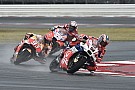 Petrucci: Deixar Dovi passar teria sido ruim para MotoGP
