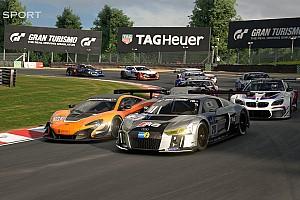 eSports Son dakika Hamilton, Gran Turismo'nun danışmanlığını yapacak